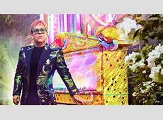 Elton John will bring his final farewell tour to Orlando