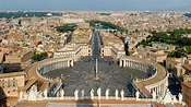 Vatican City Facts for Kids