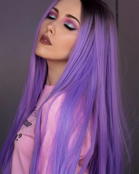 Узнайте — Модные окрашивания волос 2020 года — советы в Журнале Маркета
