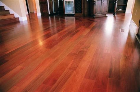unfinished santos mahogany hardwood flooring 17 best images about home living room floor santos on