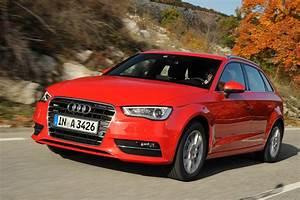 Audi A 3 Sport : 2012 audi a3 sportback pictures auto express ~ Gottalentnigeria.com Avis de Voitures