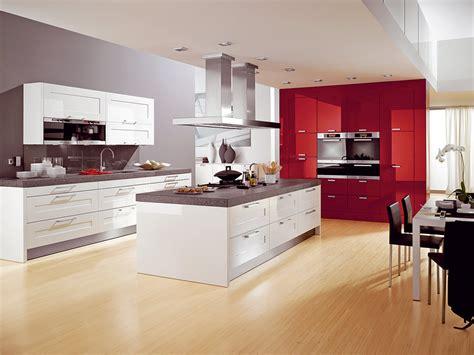 salon cuisine cuisine deco