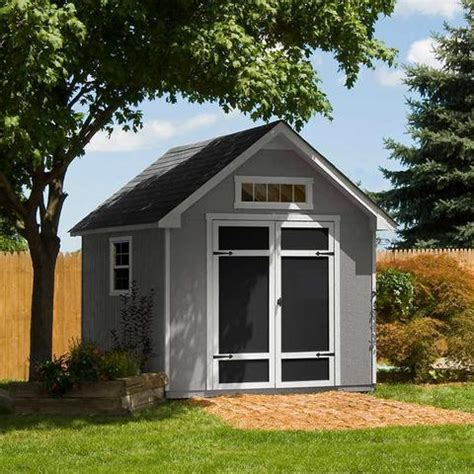 everton  ft   ft deluxe wood storage shed