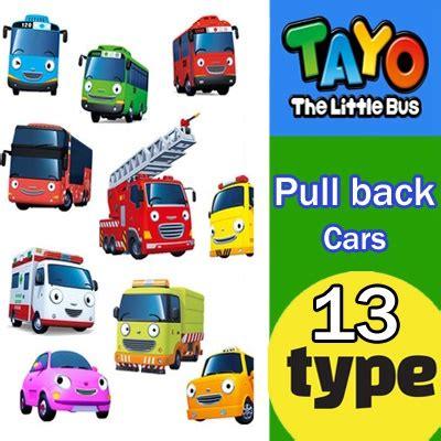 tayo the pull back car qoo10 the tayo korean character pull back car