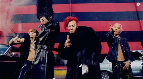 Bigbang Drop Bang Music Video Sbs Popasia