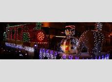 Fiestas de Navidad y Fin de Año Bienvenidos a Guayaquil