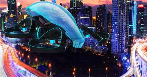 japan      place  flying cars