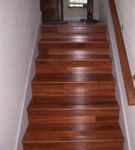 hardwood flooring on stairs 25 best ideas about laminate stairs on pinterest