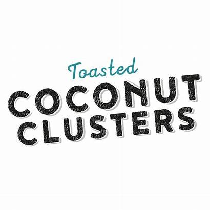 Coconut Pivot Marketing Toasted Clusters Inc