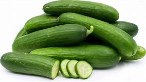 Persian Cucumbers Information, Recipes and Facts