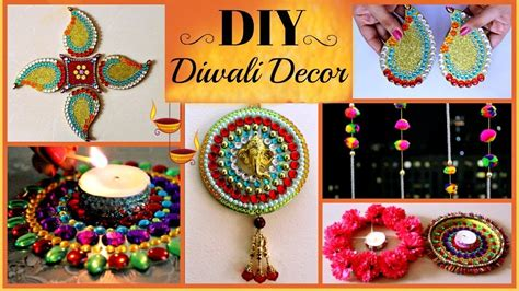 diy diwali decoration ideas easy  creative