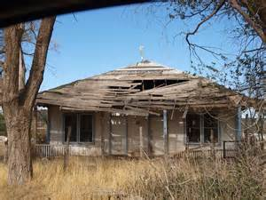 Corona New Mexico Ghost Town