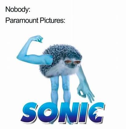 Sonic Memes Hedgehog Character Change Creators Force