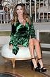 """Paola Ferrari - """"I'il Spose di Costantino"""" Premiere in Rome • CelebMafia"""