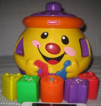 pot fisher price musical 28 images fisher price singing sorter pot my baby fisher price