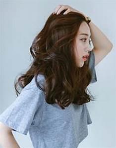 Coup De Cheveux Femme : coupe de cheveux ondul s femme automne hiver 2016 ~ Carolinahurricanesstore.com Idées de Décoration