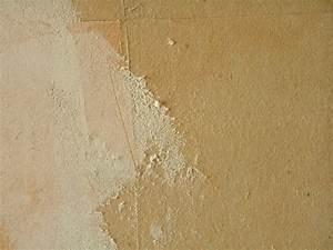 Décoller Papier Peint Sur Placo : bricolage choisir la peinture probl me pour d coller tissu ~ Dailycaller-alerts.com Idées de Décoration