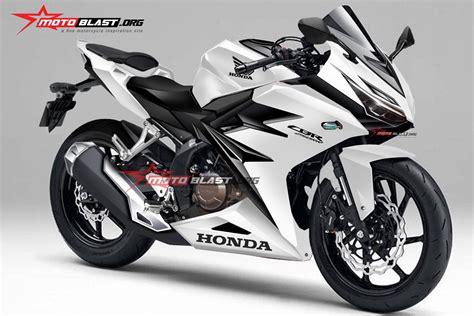 cbr 2016 model 2017 honda cbr350rr cbr250rr new cbr model lineup