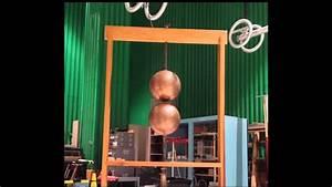 20 Mm Sphere Gap Breakdown Osu High Voltage Engineering