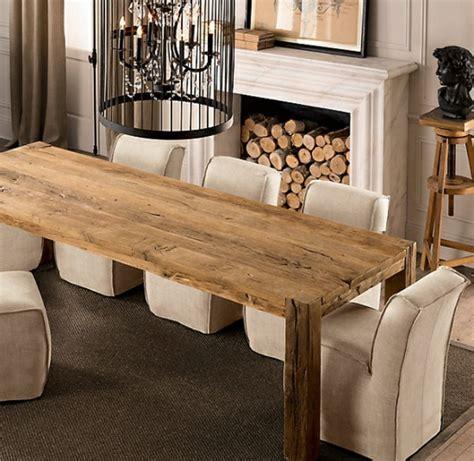 Esszimmer Le Großer Tisch by 31 Modelle Vom Esszimmer Tisch Archzine Net