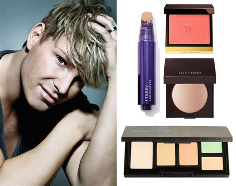 Makeup Artist Must Haves Gary Cockerill Tips