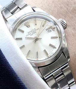 Rolex Lady Ladies Damen Datejust Date Automatic Vintage