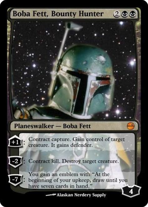 Phyrexian Obliterator Deck Ideas by Magic The Gathering The Gathering And Boba Fett On