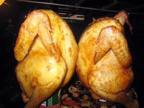 france3 fr recette de cuisine poulet roti farci de julie