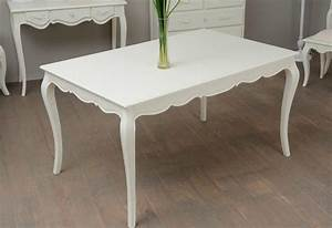 Table A Manger Style Baroque