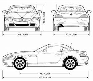 Bmw Z4 Sdrive35is  2011   U2013 Specifications