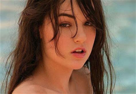 artis porno amerika sasha grey jadi artis indonesia