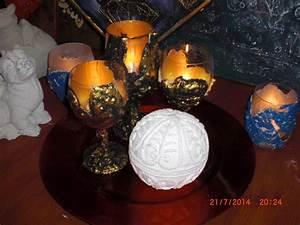 Windlichter Aus Beton Gießen : wir zeigen euch hier wie ihr euch ganz tolle windlichter aus einem glas und etwas beton zaubern ~ Orissabook.com Haus und Dekorationen