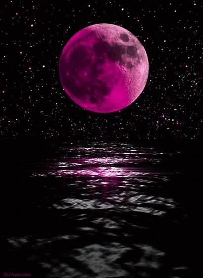 Gifs Universo Fondos Pantalla Moon Fondo Luna