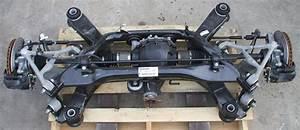 New Thunderbird  Lincoln Ls Rear Axle Assembly