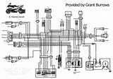 100cc Gs Moon Mini Bike Wiring Diagram