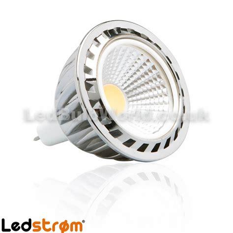mr16 4 5w led spotlight