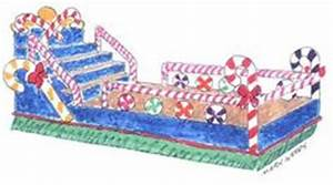 1000 images about Parade floats on Pinterest