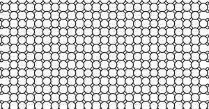 imaginesque graph paper for friendship bracelets