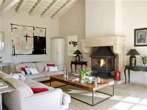 Wohnzimmer Einrichten Landhausstil