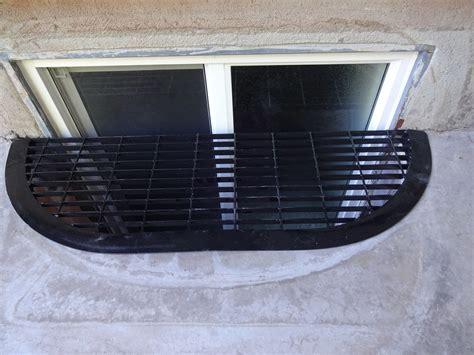 Faqs Basement Window Well Covers Salt Lake City Basement