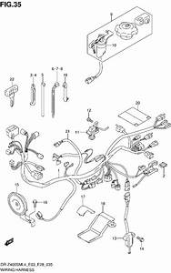 Drz400sm Wiring Diagram