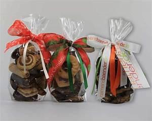Geschenk Verpack Ideen : geschenk sch n verpacken bedruckte schleifenb nder f r pl tzchent ten ~ Markanthonyermac.com Haus und Dekorationen