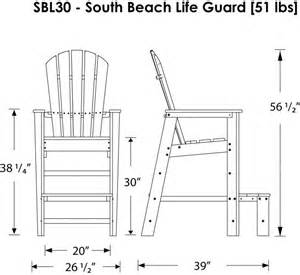 lifeguard chair plans the correct method to select the best folding chair chair plans
