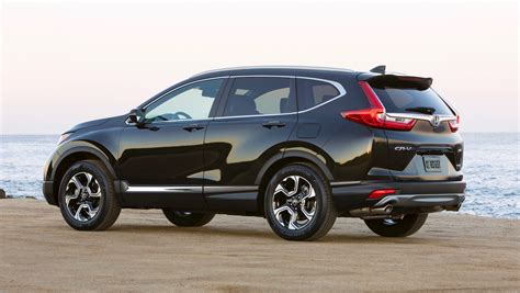 2018 Honda Crv Priced At $25,090  The Torque Report