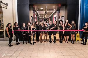 Grand Opening of NYX Professional Makeup in Calgary's ...