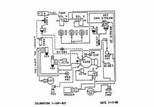 Emissions Diagram For A 82 U0026 39  Ford Bronco