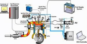 2 Stroke Gas Engine Diagrams : schematic diagram of the gasoline engine experimental ~ A.2002-acura-tl-radio.info Haus und Dekorationen