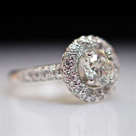 antique diamond rings    trend pink diamond
