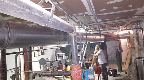 chimney lining emg industrial chimney commercial