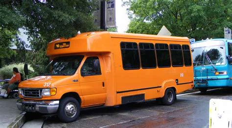 KAT   SHOWBUS PHOTO GALLERY   USA   Knoxville Area Transit